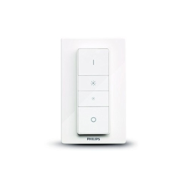 Philips Hue Wireless Dimming Schalter, komfortabel dimmen, ohne Installation 8718696506967 -