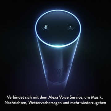 Amazon Echo, Weiß -
