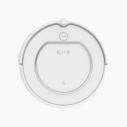 ILIFE V1 Robotic Vacuum Cleaner -