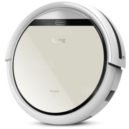 """ILIFE V5 Intelligent Robotic Vacuum Cleaner"""