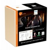 Egardia & Philips Hue Smartes Sicherheits-Set: Alarmanlage + Hue Starter-Kit EGHUE-03 - 1